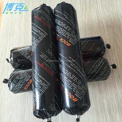 New desigh auto windshield polyurethane adhesive sealant in China