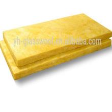 Sound proof generator fiberglass insulation board