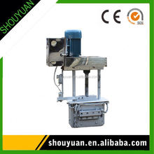 Hot selling factory directly paper making machine