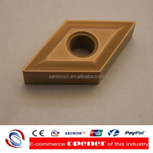 No1 long life cnc turning inserts/lathe tool/tool bit /cutting tool for threading /milling/peeling /boring made in china