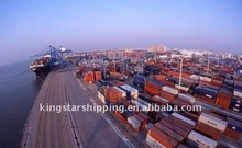 Electric Irons from shenzhen to Valencia Spain