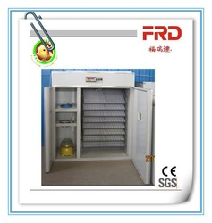 China factory supply factory price 1000 eggs automatic egg incubator/Chicken Duck Goose Quail Emu egg incubator hatcher price