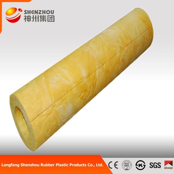 Heat Insulation Air Conditioner Duct Fiberglass Insulation