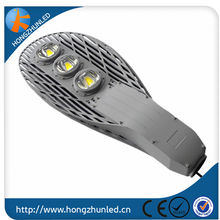 Meanwell bridgelux chip COB 150w led street light