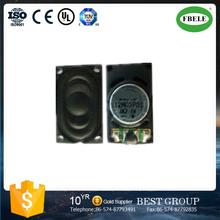 FBSP1525 15*25MM 8ohm 1W Cheap Loud Computer Speaker Subwoofer(Fbele)