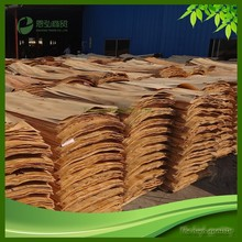 customized size of eucalyptus core veneer in grade A and B