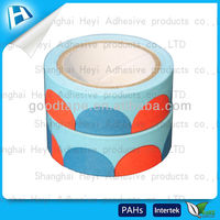 GOOD Paper Tape - Large Dots