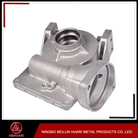 Reasonable & acceptable price factory directly partes para autos Aluminum Die Casting