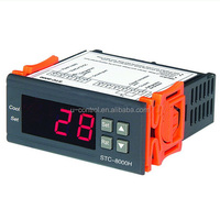 STC- 8000H microprocessor temperature controller