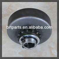 """Sand buggy 14T 1"""" Bore #41 1600 series magnetic powder clutch"""