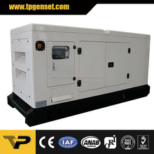 China three phase 220kva Doosan diesel generator for sale
