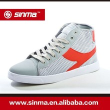 China wholesale custom spring casual shoes