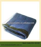 """72"""" x 80"""" Non-woven Material Movers Blanket Pads"""