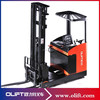 Battery Reach Truck Electric Reach Truck with CE Certificate