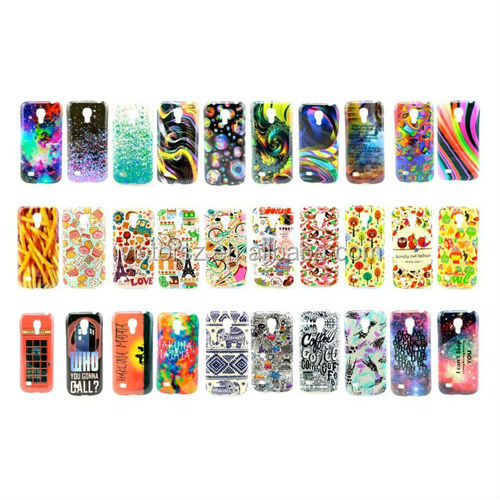 S4 Mini Case, For Samsung Galaxy S4 Mini Case, I9190 TPU Case