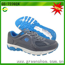 wholesale high quality cheap sport shoes men running shoes