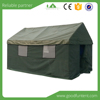 2015 Newest strong waterproof army winter tent with outdoor camping