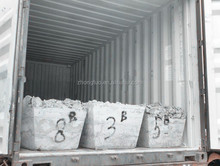Zinc ash, Zinc dust, Zinc dross 60% 70% With fa otry