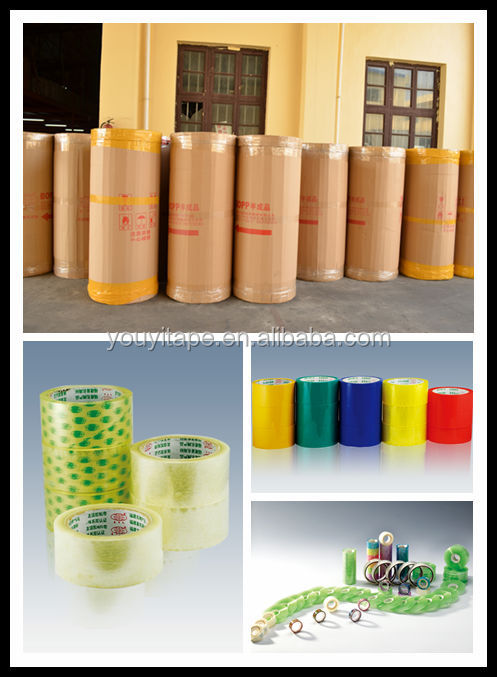 china factory painter's decoration masking tape