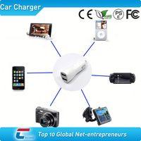 dual usb OEM/ODM car charger mot v3