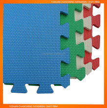 Kids Interlocking EVA Foam Plastic Floor Mats