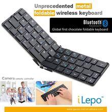 Tablet Pc Keyboard, Compact Wireless Keyboard, Bluetooth Keyboard For Iphone