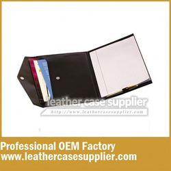 professional OEM business A5 file folder