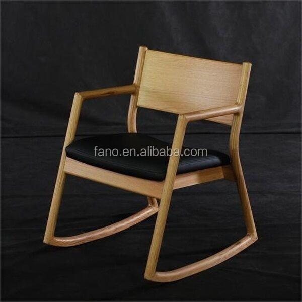 4293 oak solid wood rocking chair buy oak solid wood rocking chair