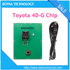 [High quality] New arrival toyota key program tool Toyota 4D-G Chip Key Programmer with best price