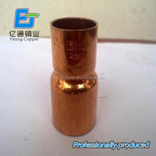 factory High Quality Standard water filter copper flexible pipe male coupling