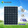 Bluesun factory high efficiency mono 200w solar panels factory direct