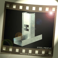 2013 Economic drywall metal stud sizes