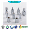 High Grade Certified Factory Supply Fine aluminium pipes tubes