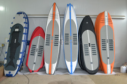 2015 Top Quality Made in China Professional Design Durable Inflatable Stand Up Paddle Longboard