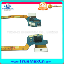 For LG G2 D800 Charger Port Flex Cable Original, Original Flex Charging Port Replacement For LG G2 D800 Repair Parts
