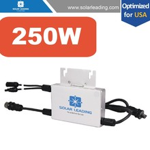 Best price micro control power inverter compared with off grid solar inverter