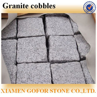 Granite block price,granite cube 10x10x10,cobblestone m2 price