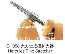 Hercules Ring Stretcher, Ring making measurement tool, Jewelry Tool