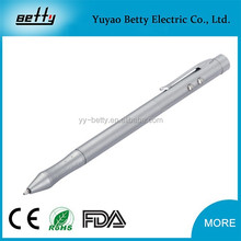 Buy direct from china wholesale uv light pen with laser pointer