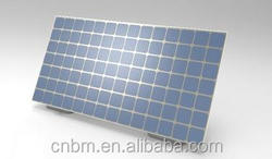 2015 Hot-selling Polycrystalline PV Solar Panel 150Watt Made in China