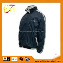 Chinese manufatory high quality new design motorcycle jacket