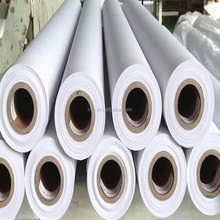 matte/semi/glossy solvent polyester canvases