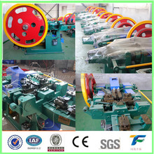 New Condition and Overseas After-sales Service Provided wire nail making machine factory