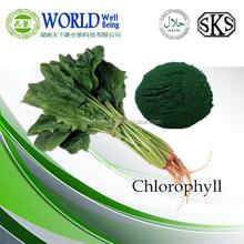 High quality Sodium copper chlorophyll for food