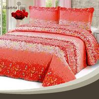 Custom printed velvet quilts,duck feather quilt,camel hair quilt