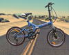 New design Trade assurance Mini 20 inch foldable road bike/Bicycle/Carbon steel frame bike