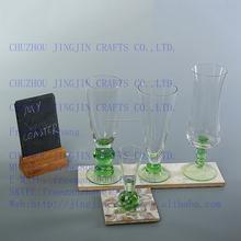 2016 nuovo caldo vendita cocktail bicchiere di vino/2016 promtional bomboniere bicchiere da cocktail made in china