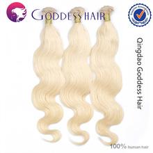 Top 5A Brazilian virgin remy human hair extension factory wholesale european remy cuticle hair