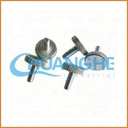 Specializing in the production of high-quality export products stainless steel shoulder screw