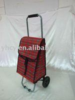 folding shopping trolley bag